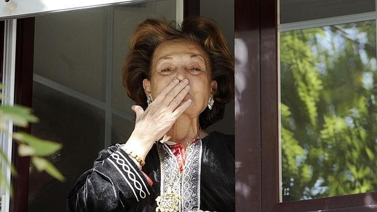 Alzheimer: el camino sin retorno hacia el olvido de Carmen Sevilla