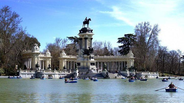El Retiro y el Paseo del Prado inician la carrera para ser Patrimonio de la Humanidad