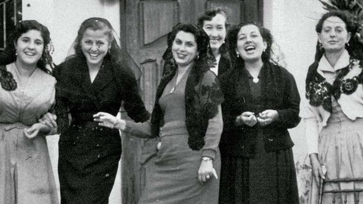 La muestra de 'Las Sin Sombrero' llega a Fuenlabrada