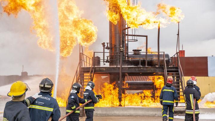 Brunete impartirá formación profesional para  bomberos y efectivos de Protección Civil