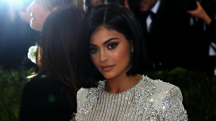 Kylie Jenner es la millonaria más joven del mundo, según Forbes