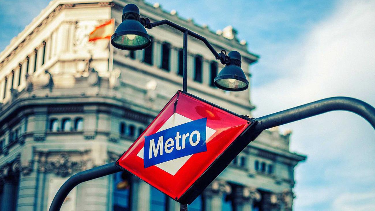¿Sabrías por qué se llaman así estas paradas del Metro de Madrid?