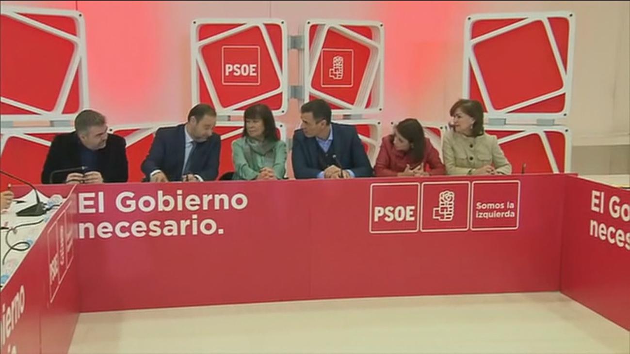 Avalancha de críticas del PSOE contra Soraya Rodríguez por su marcha del partido