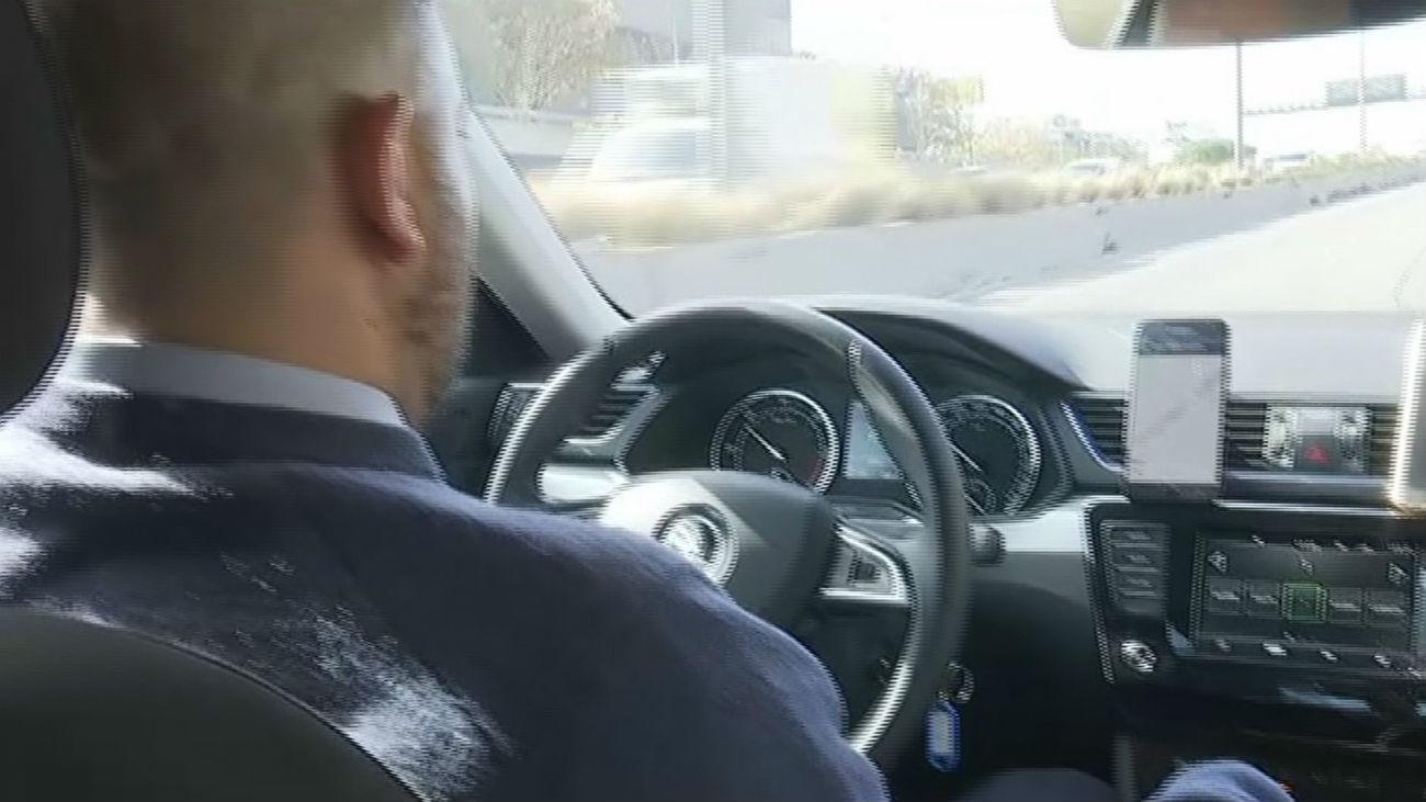 Cabify vuelve a operar en Barcelona con cerca de 300 vehículos