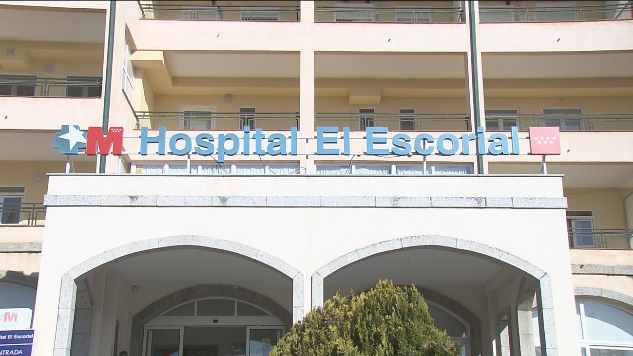 El Hospital de El Escorial cumple 25 años
