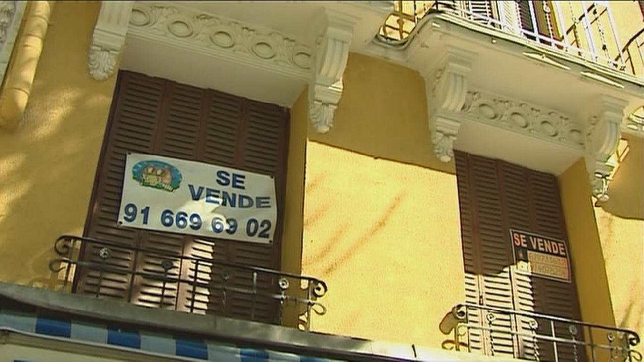 Se buscan chivatos de pisos vacíos en Madrid
