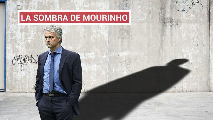 Mourinho, el nombre del día