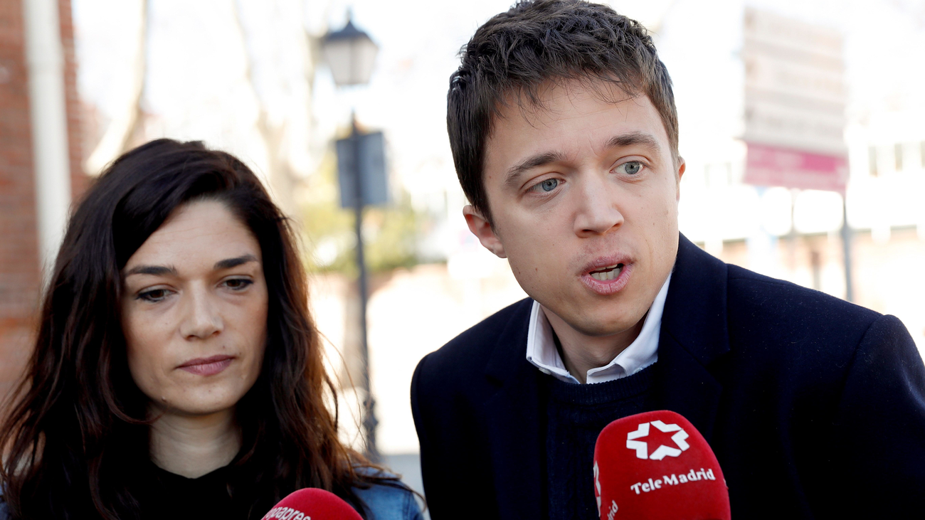 Más Madrid dice que creará una consejería de Igualdad y Feminismo