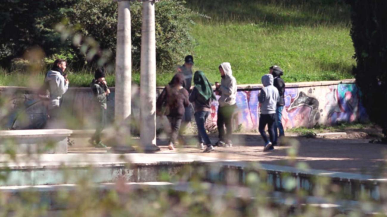 La mayoría de denuncias por desaparición en España son de menores migrantes