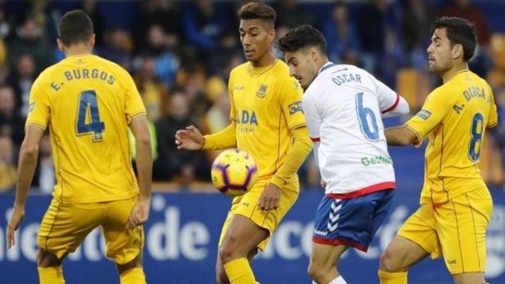 2-0. El Rayo Majadahonda se lleva el derbi contra el Alcorcón