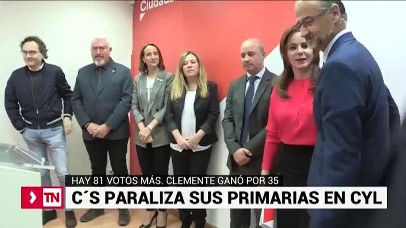 Telenoticias Fin de Semana 10.03.2019