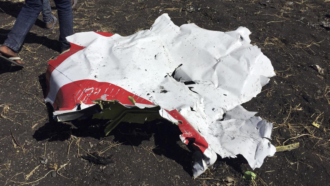 Tragedias aéreas que quedaron grabadas en nuestra memoria