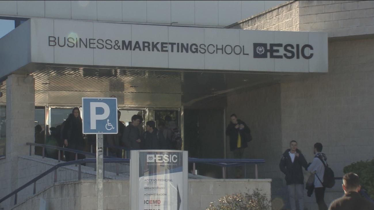 Tres nuevas universidades privadas llegan a Madrid