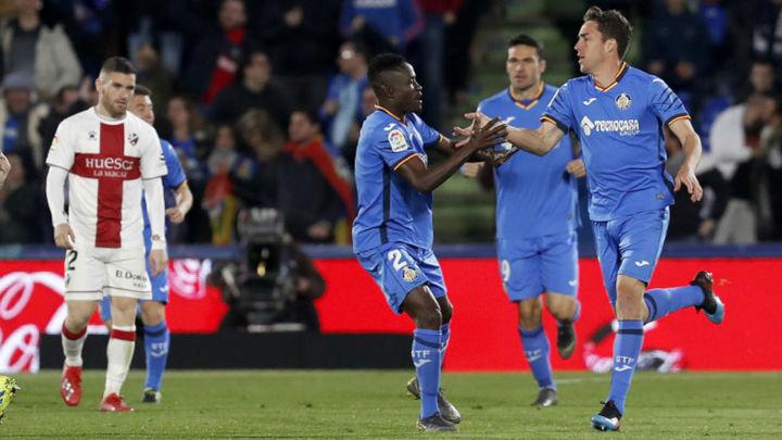 2-1. Mata enseña al Getafe el camino hacia Europa