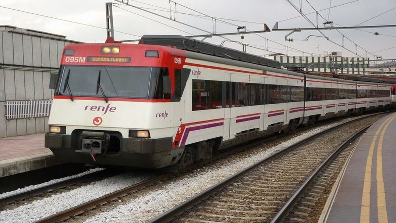 Línea C3 de Cercanías