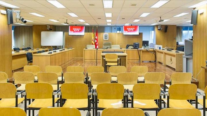 Condenado a tres años de cárcel por homicidio imprudente de su mujer tras anularse la pena de 15 años