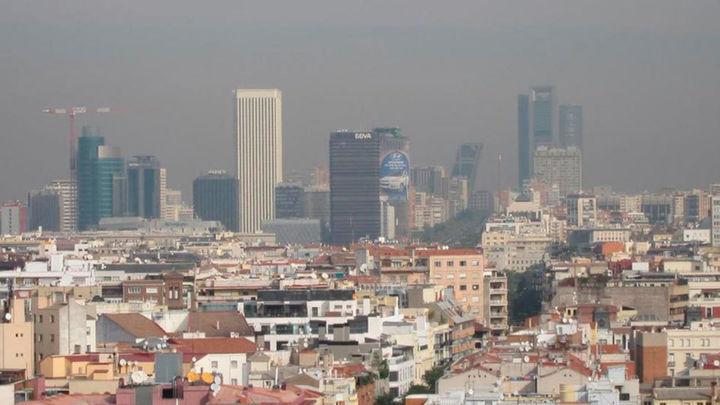 El Defensor del Pueblo abre actuación oficio sobre la contaminación en la región