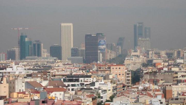 La UE da un toque a España y pide medidas más drásticas contra la contaminación
