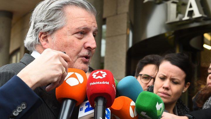 Méndez de Vigo deja la política activa