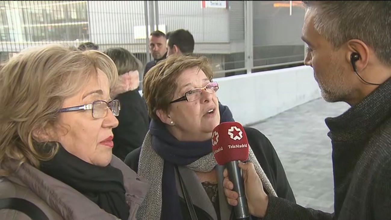 Isabel y Flor, dos madres unidas en el recuerdo de sus hijos, víctimas del 11-M
