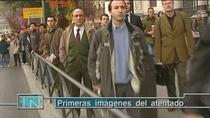 Así contó Telemadrid los atentados del 11 de marzo de 2004