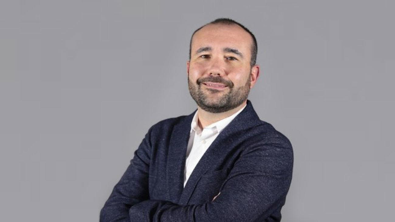 José Luis Narbona, experto en ciberseguridad