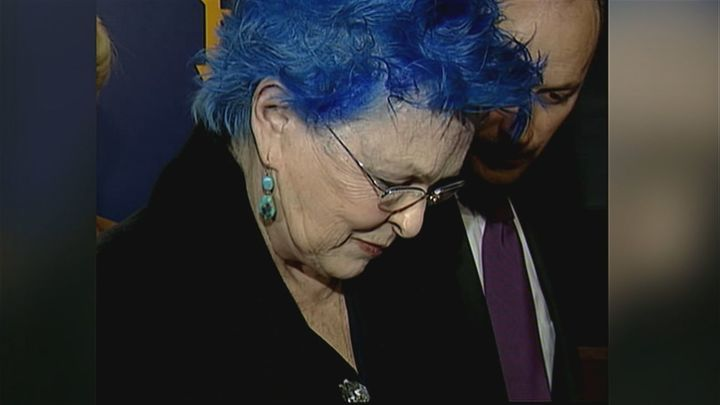 Muere Lucía Bosé por coronavirus
