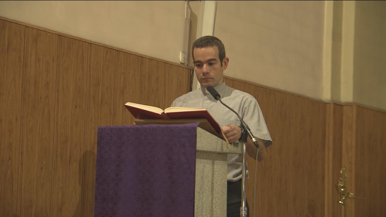 Aumenta el número de sacerdotes por primera vez desde 2015