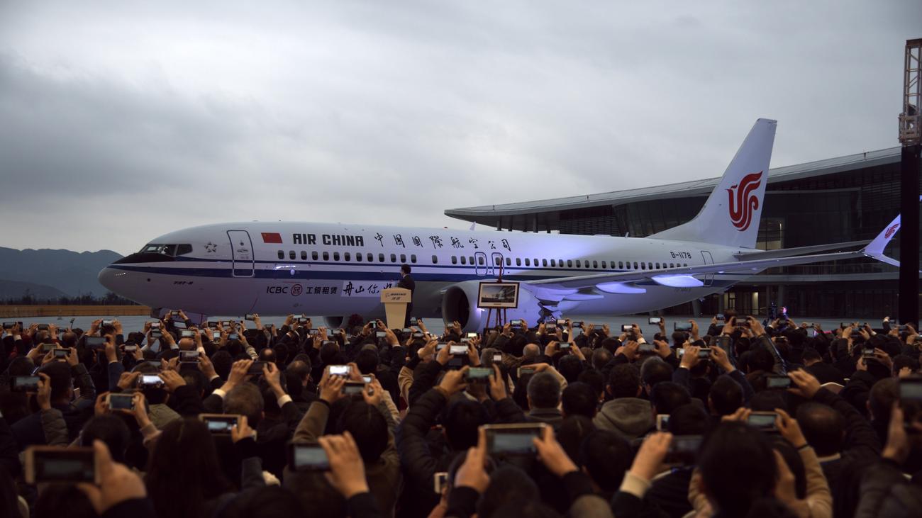 Más de 30 aerolíneas han suspendido el vuelo del Boeing 737 MAX
