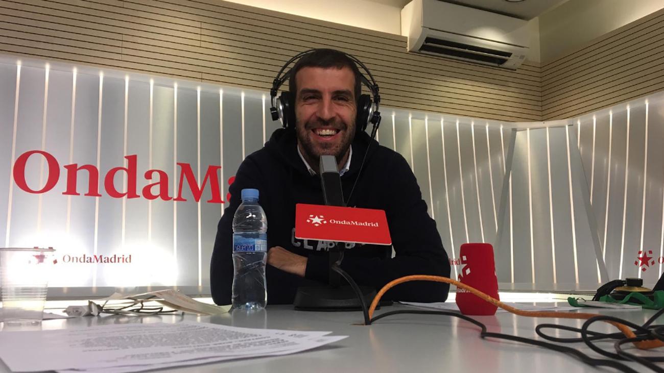 """Trashorras: """"Al Atlético le faltó fútbol y personalidad"""""""