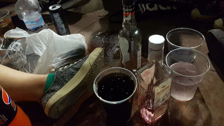 Uno de cada cuatro estudiantes de secundaria de Getafe consume alcohol y drogas