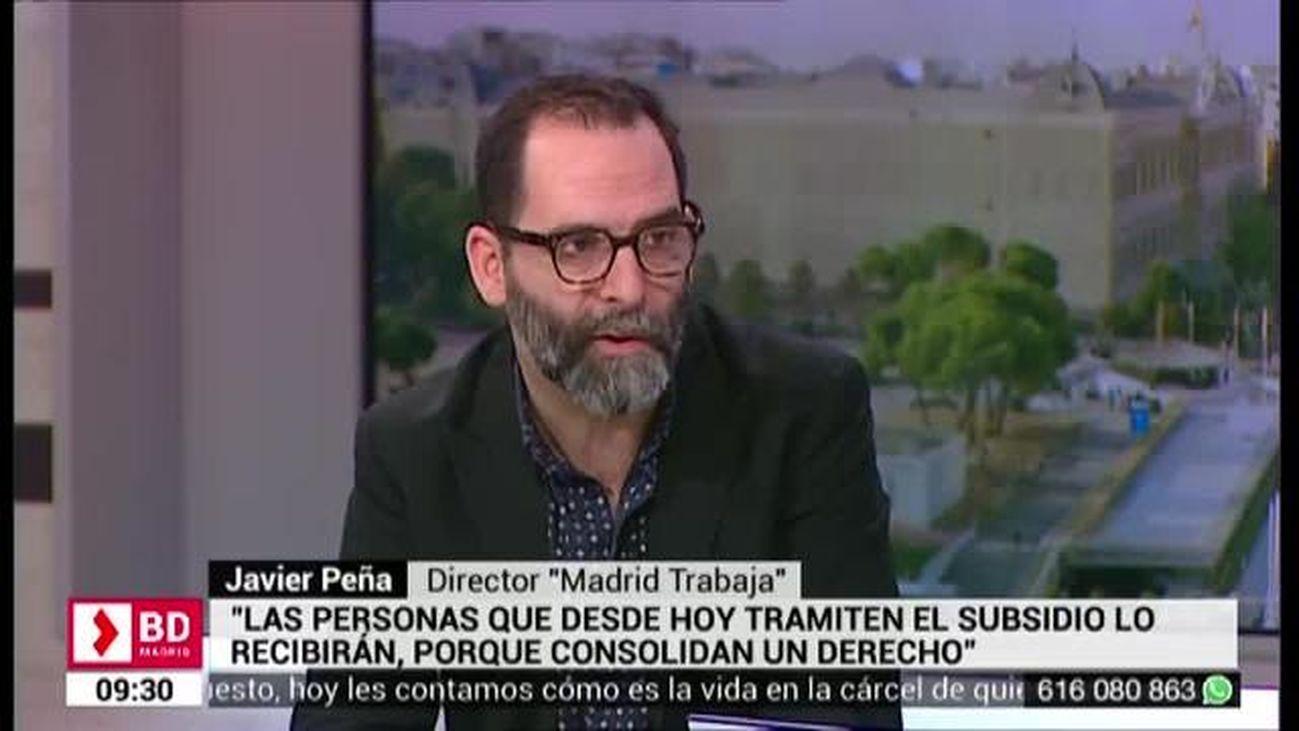 Buenos Días Madrid (8:30 - 10:30) 13.03.2019