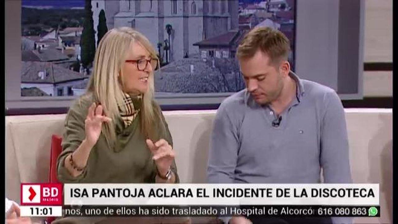 Buenos Días Madrid (10:30 - 11:30) 13.03.2019