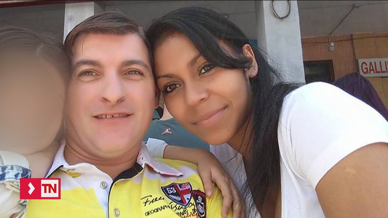 El 'rey del cachopo' cree que el cuerpo encontrado no es el de su novia a quien presuntamente asesinó