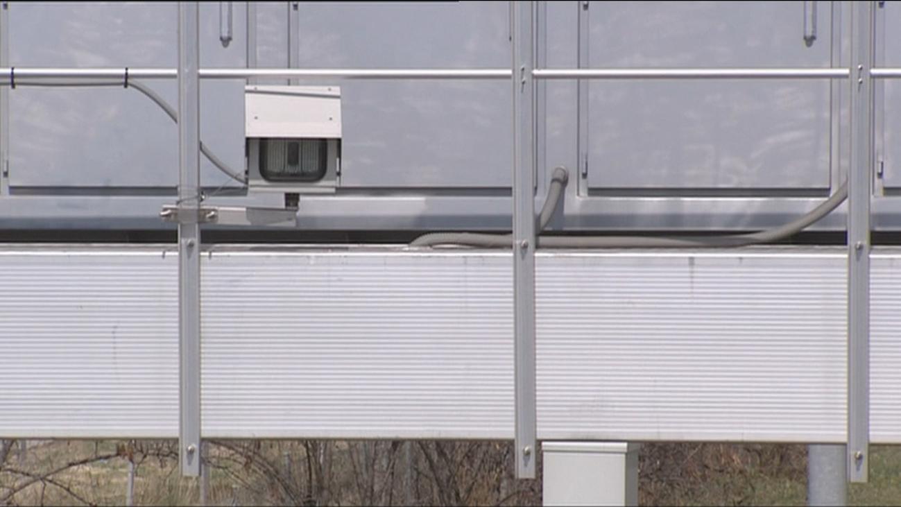 La DGT revela que hay cajas de radares vacías con fines disuasorios