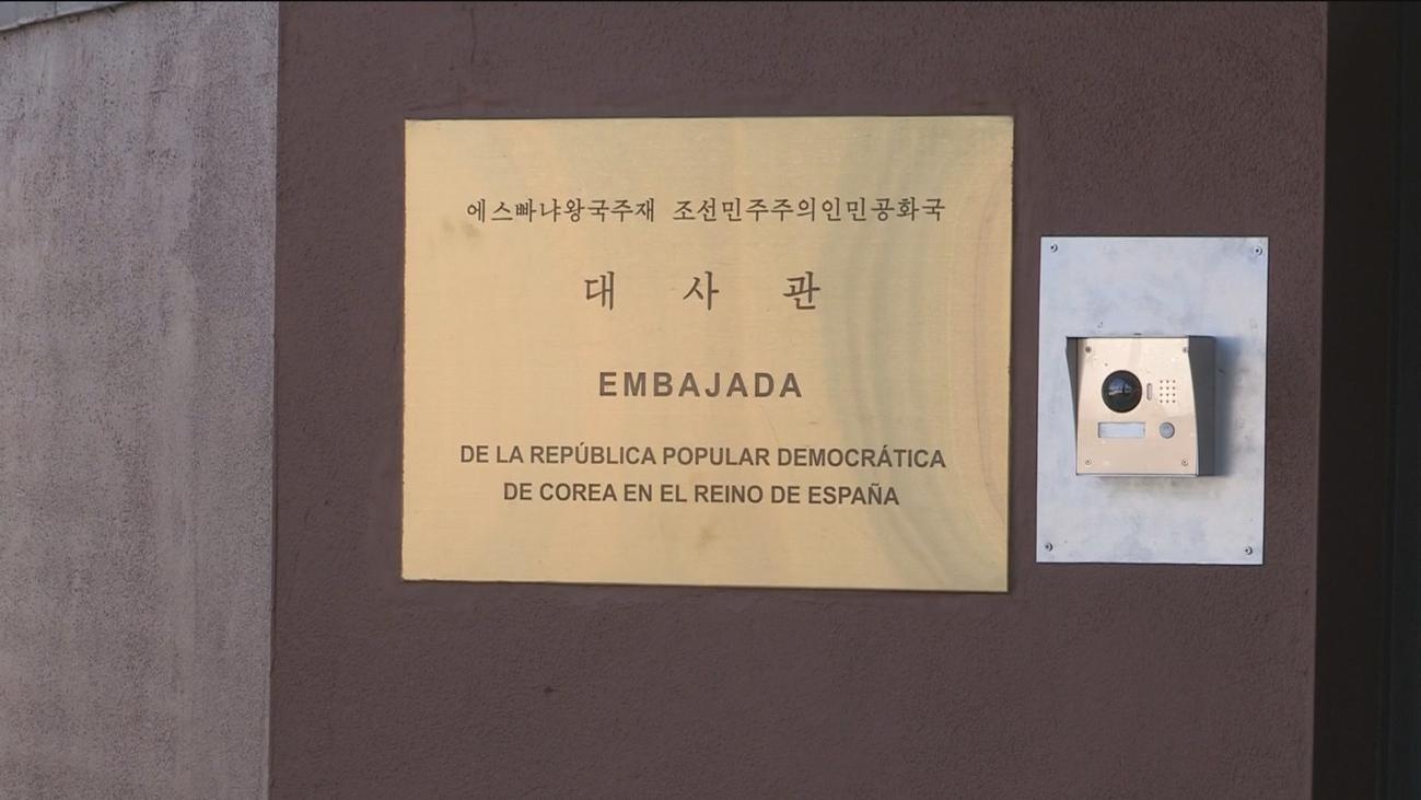 Madrid, en el centro de la guerra de espías