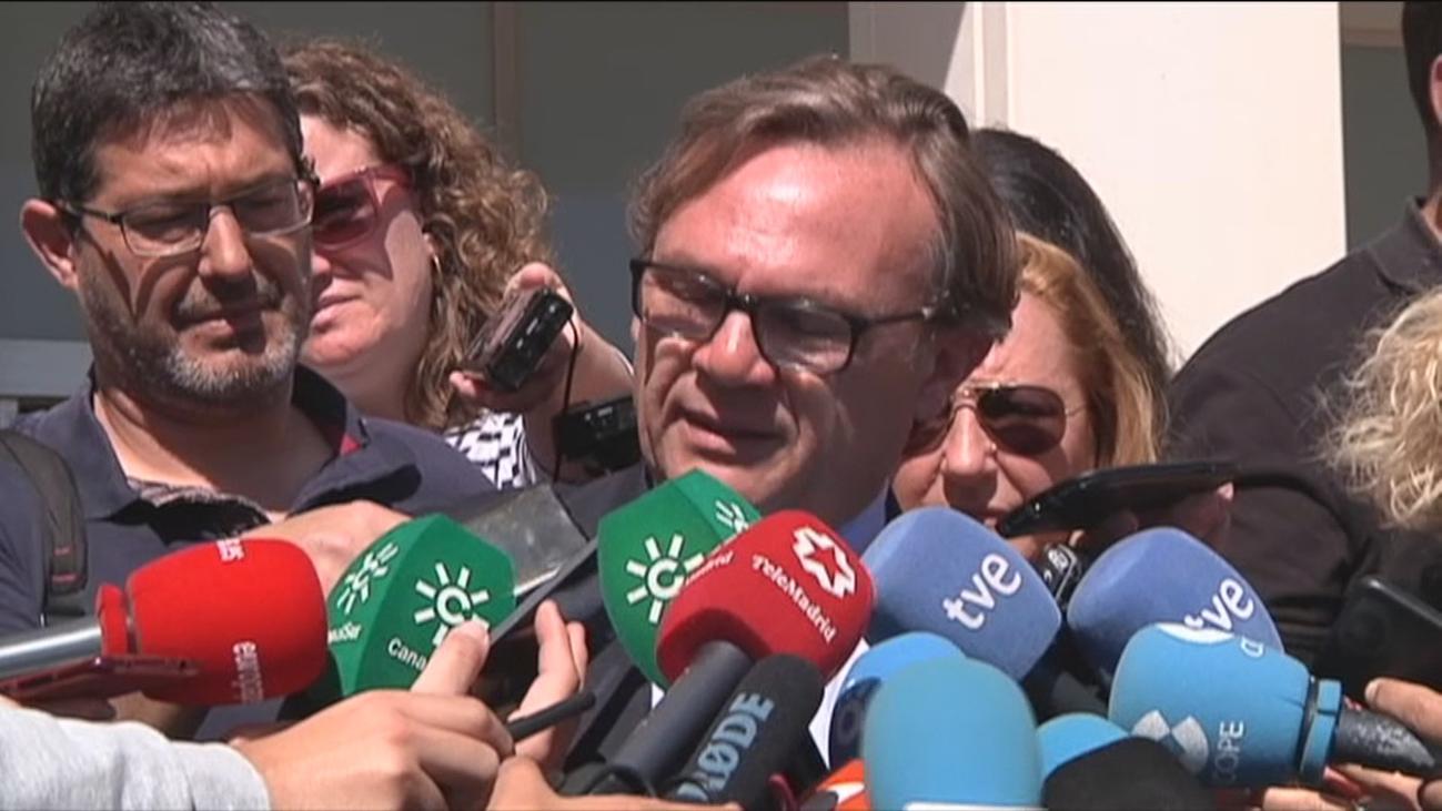 Los forenses piden datos del rescate de Julen para aclarar el origen de las heridas