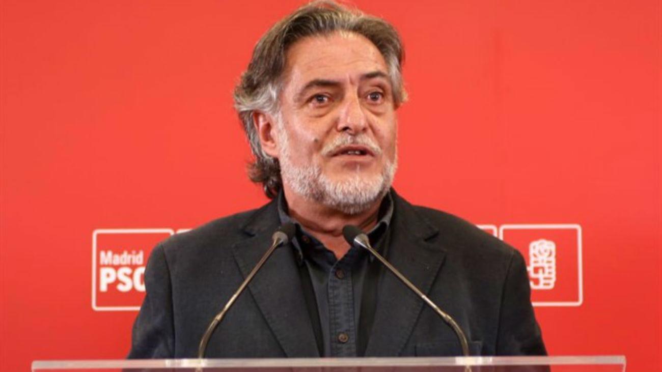 Pepu Hernández no descarta ampliar Madrid Central