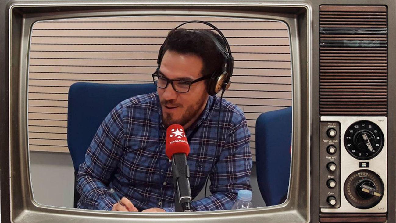 Analizamos la semana televisiva, con Javier García Corvo