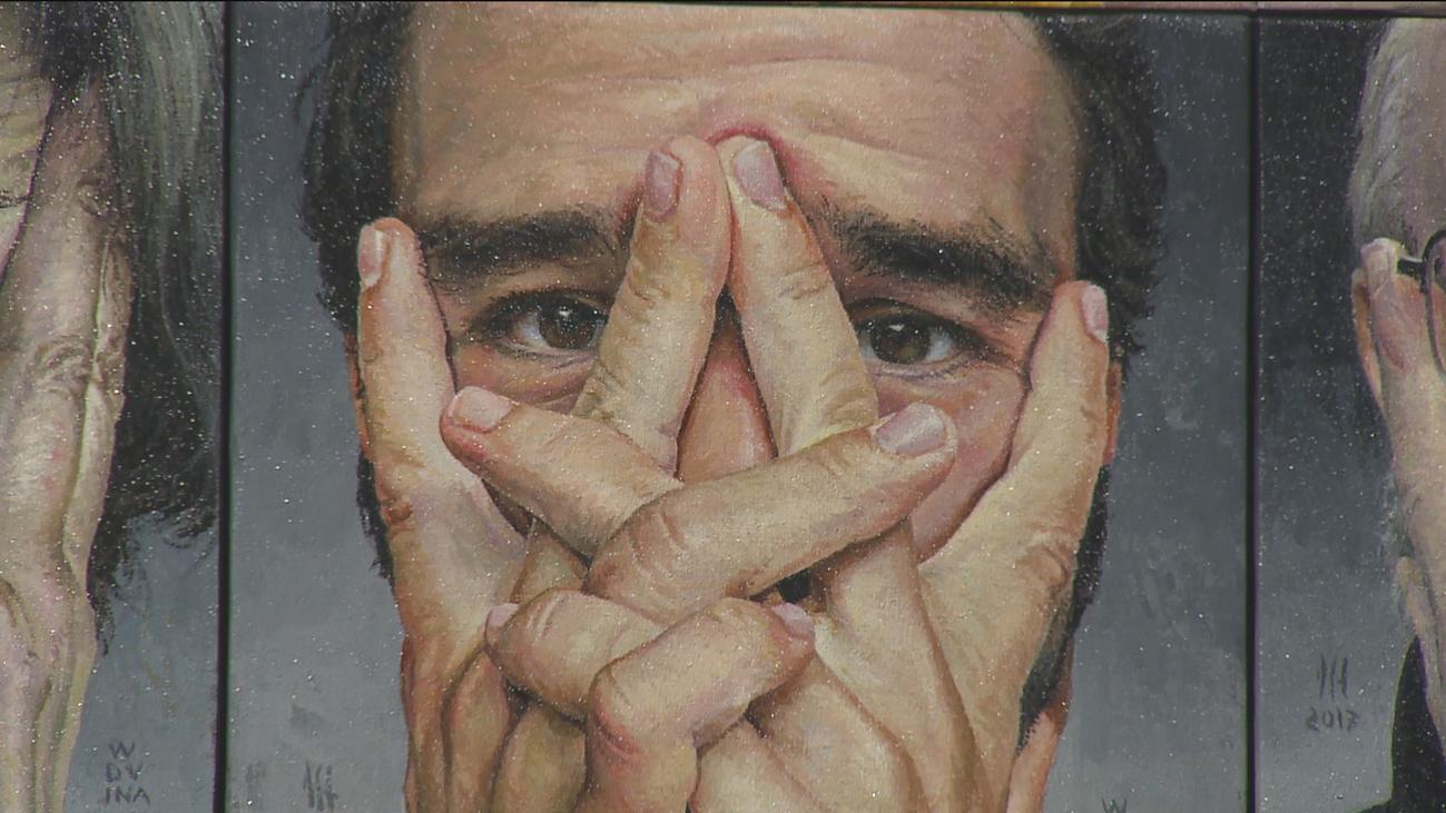 Miradas anónimas, el arte que comunica en el Museo Lázaro Galdiano