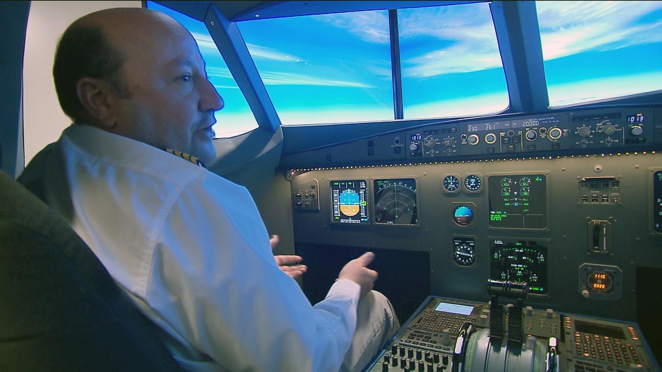 Un instructor de vuelo nos explica qué pudo suceder en el accidente del Boeing 737 MAX 8