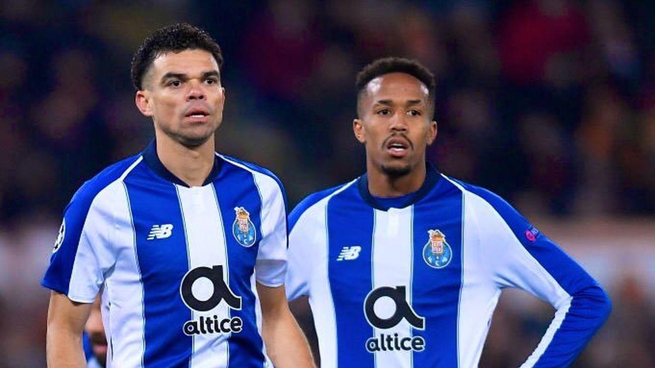 """Ribeiro: """"Militao es un central como Pepe, pero más limpio"""""""