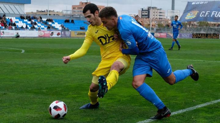 10 últimas jornadas: todo o nada para los equipos madrileños de 2ªB