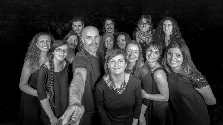 El gaitero Xavier Díaz nos trae su nuevo trabajo, 'Noró. Algunhas músicas do Norte'