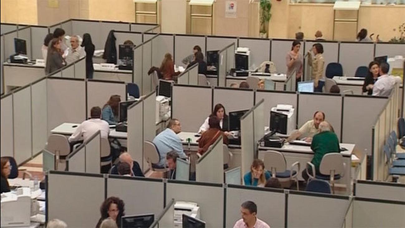 Oficinas de la Agencia Tributaria para la presentación de la Renta