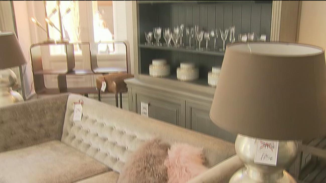 El mercadillo con muebles de diseño a precio asequible