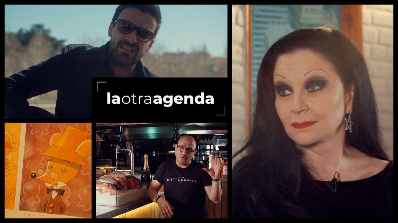 La Otra Agenda 15.03.2019