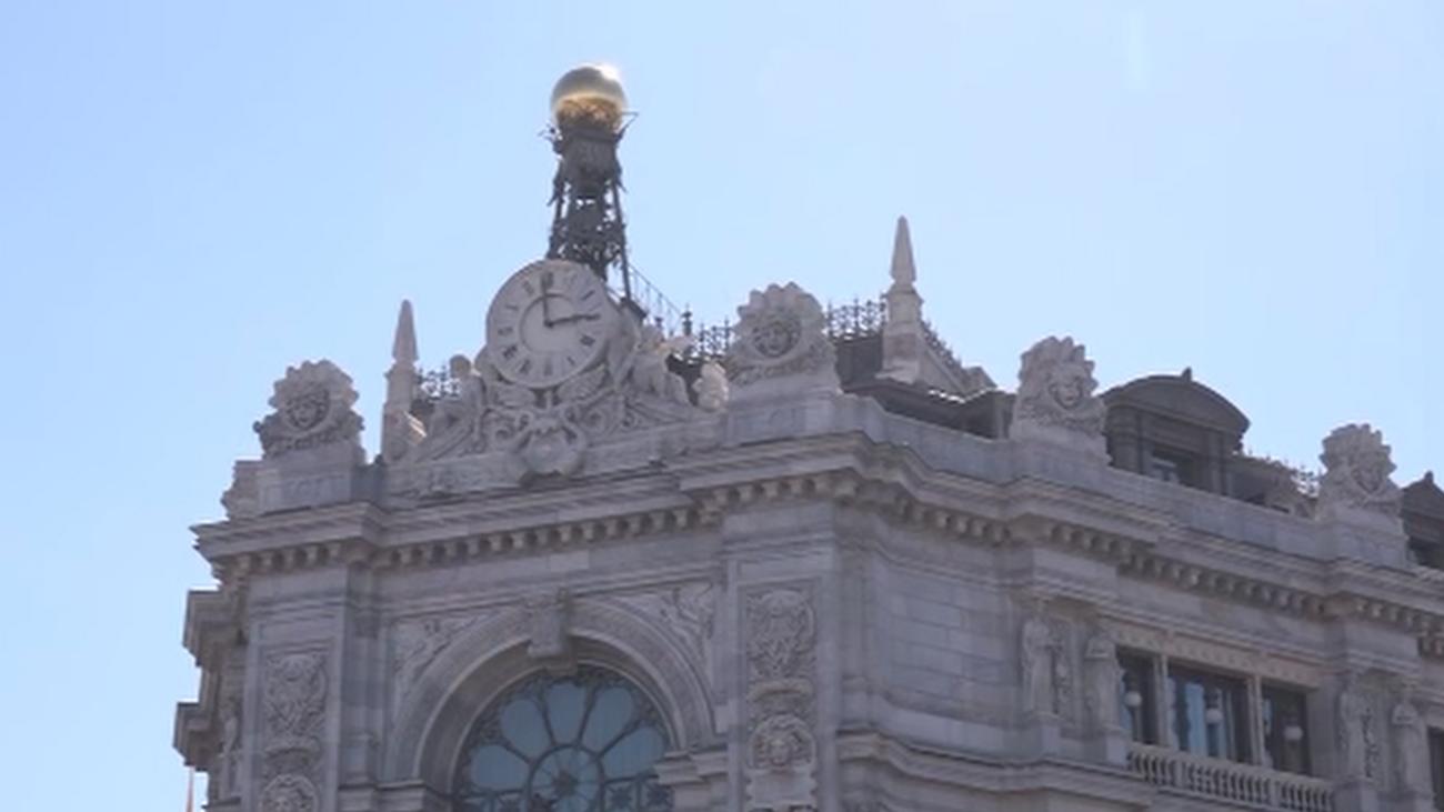 El Banco de España, una gran joya de la arquitectura española