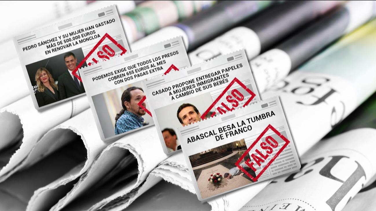 El Gobierno trabaja en un sistema de alerta para desmentir noticias falsas
