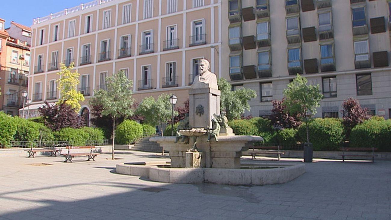 Plaza Zerolo